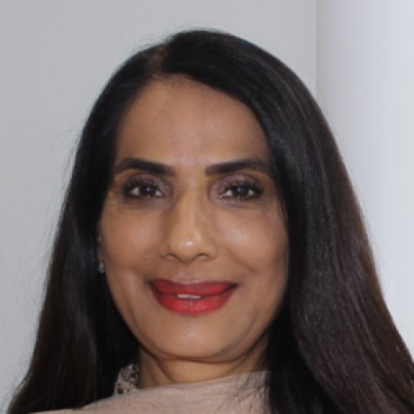 Profile picture of Nusrit Mehtab BA (Hons) PGCE CIPD