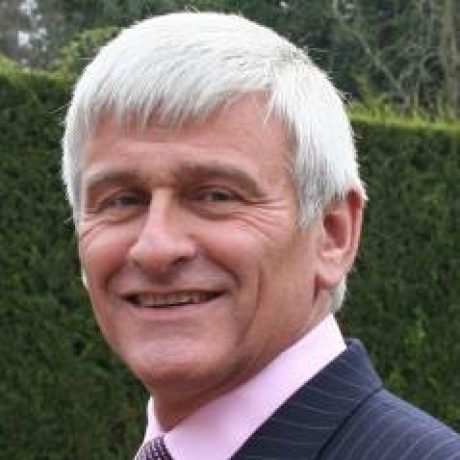 Profile picture of Roger Gomm QPM