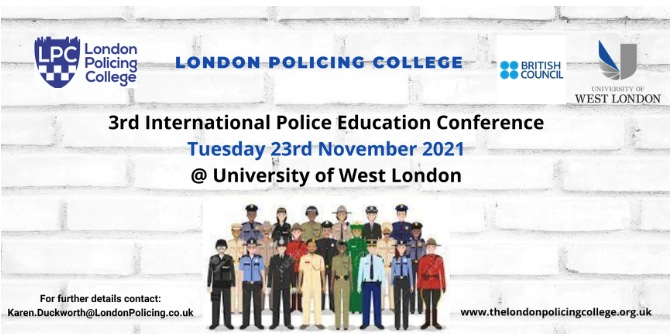 logo for the conference
