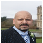 Profile picture of Dr Ranjit Manghnani M.Ed, M.St (Cantab), D. Prof