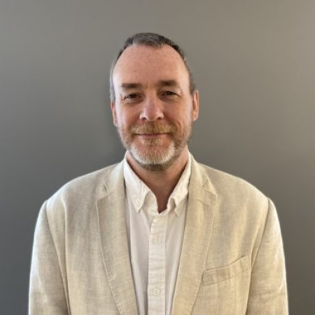 Profile picture of Dr Andy Bain (PhD)
